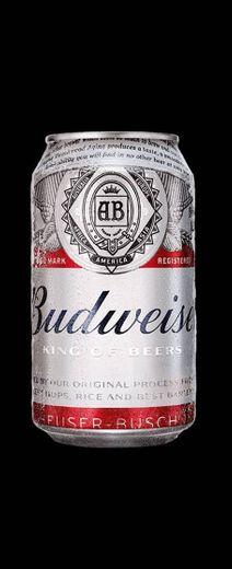 Cerveza Americana Budweiser 24x33cl