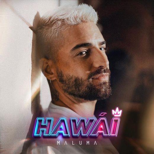 Maluma - Hawái (Official Video) - YouTube