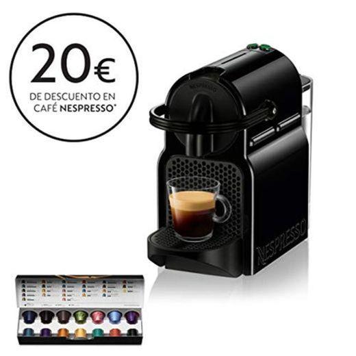 Máquina de café DeLonghi, de  Nespresso