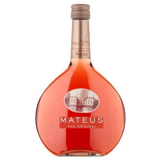 Mateus Original Vino Rosado