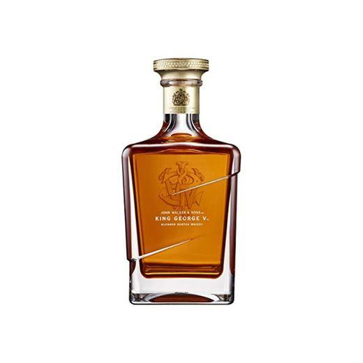 Johnnie Walker Blue Label King George V