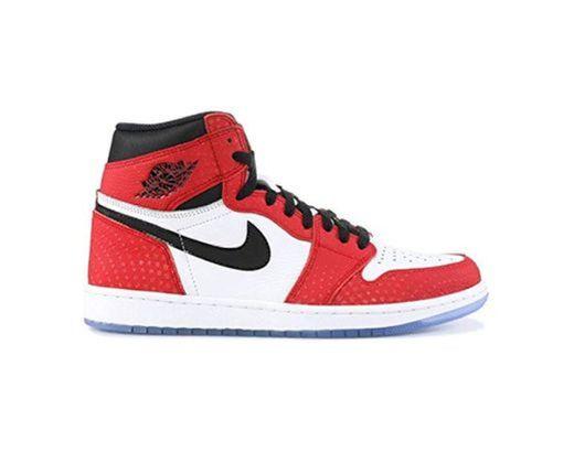 Nike Air Jordan 1 Retro High OG, Zapatillas de Deporte para Hombre,