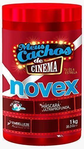 Novex My Curls Movie Star Mascarilla Capilar 1 kg