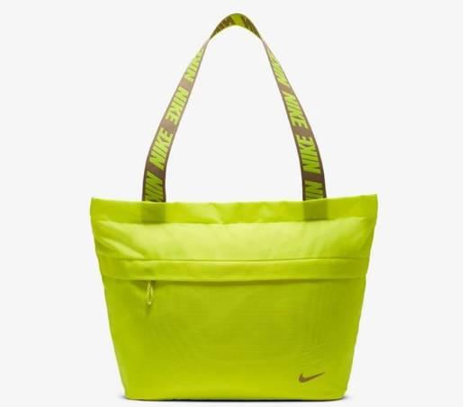 Saco Nike!