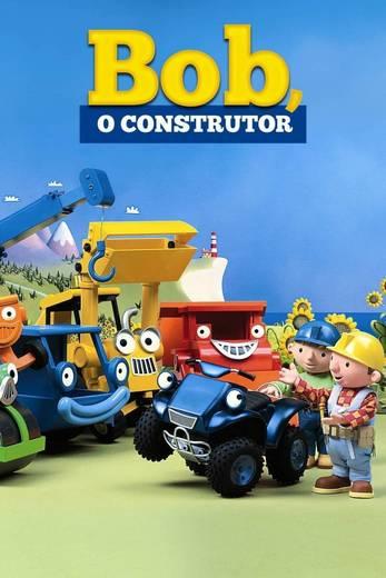 Bob o construtor!
