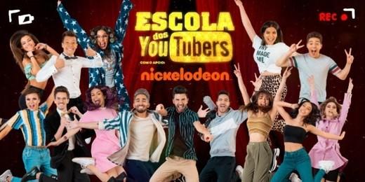 Escola dos Youtubers