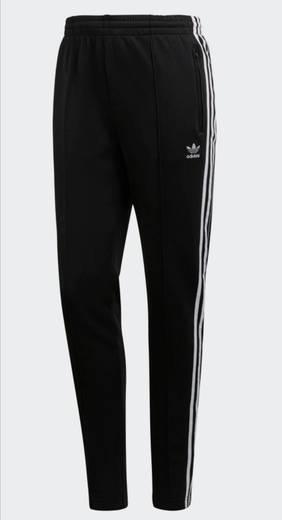 Calças básicas Adidas!