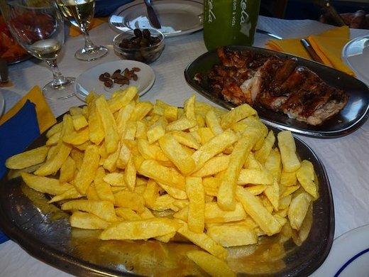 Restaurante O Márinho