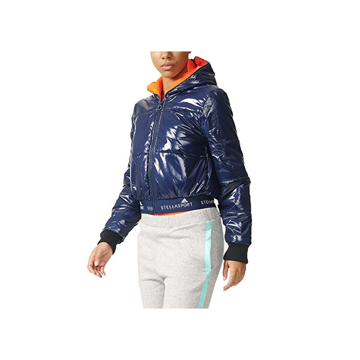 adidas Stella Sport Warm Padded Jacket