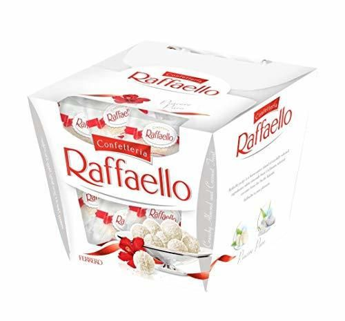 Ferrero Bombones Raffaello T 15-200 gr