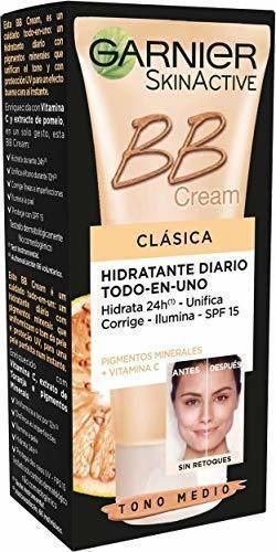 Garnier Skin Active - BB Cream Clásica