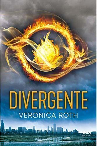 Divergente (Trilogía Divergente)