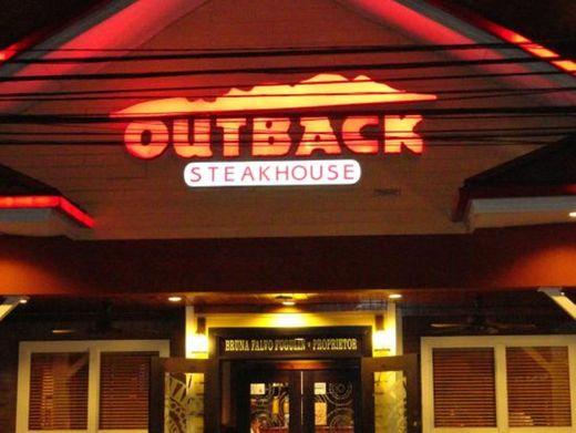 Restaurante Outback