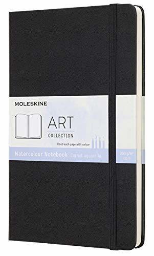 Moleskine - Art Collection Cuaderno de Acuarela