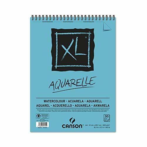 Canson 400039170 - Bloc dibujo con 30 hojas