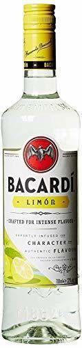 Bacardi Limón Ron