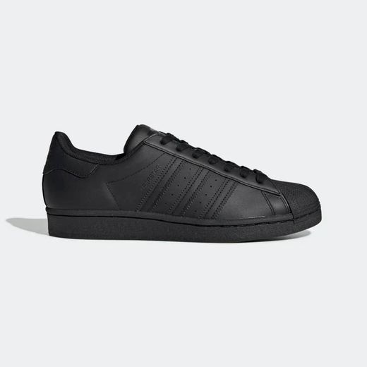 Adidas Superstar pretas
