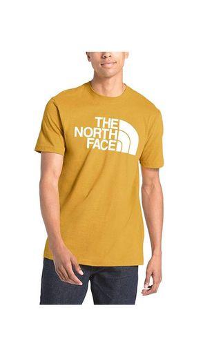 T-shirt TheNorthFace Golden Spice