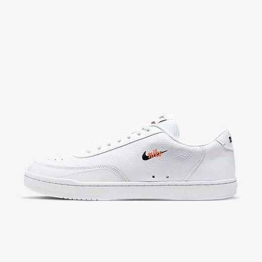 Sapatilhas Nike Court Vintage
