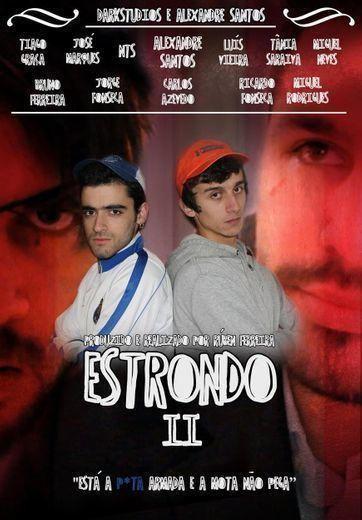 O Estrondo II
