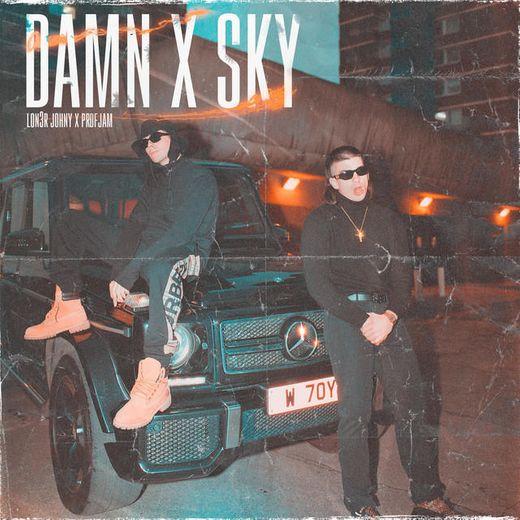 DAMN / SKY (feat. ProfJam)