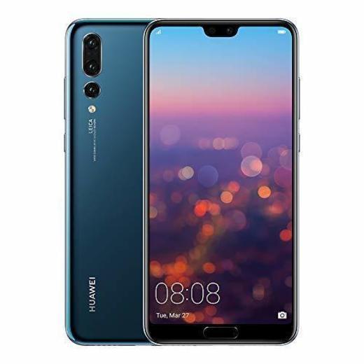 """Huawei P20 Pro - Smartphone de 6,1"""""""