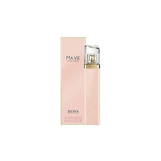 Hugo Boss Ma Vie Eau de Parfum Vaporizador