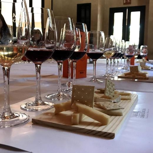 Concha y Toro Wine Bar