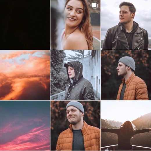 Check my Instagram!! Link in bio
