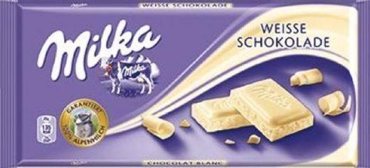 My german store - Milka