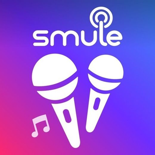 Smule -  Cantando Social