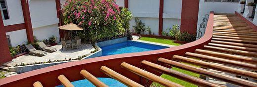 Hotel Quinta Antigua