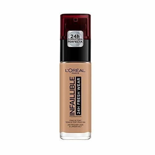 L'Oréal 24H Infallible Foundation 300 Amber 30ml