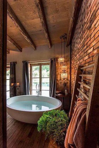 Decoração Casa de banho ✨