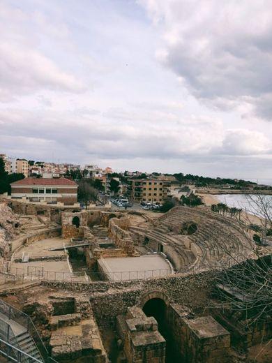 Anfiteatro de Tarragona