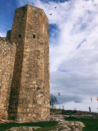 Torre de les monges Tarragona