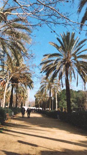 Parc del Clot