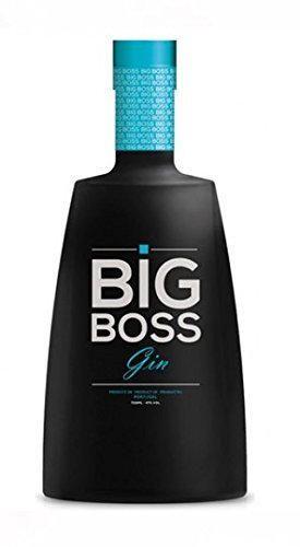 Big Boss Dry Gin Premium