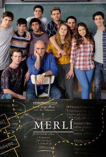 Merlí | Netflix Official Site