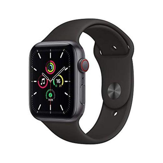 Nuevo AppleWatch SE (GPS