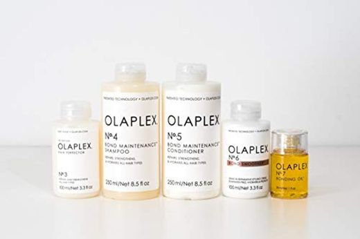 Olaplex Maxi-Set