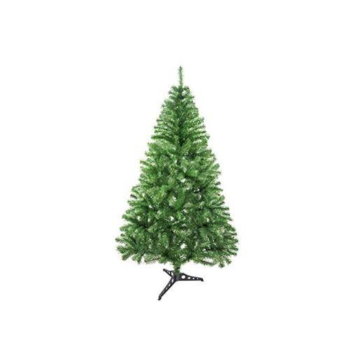 Árbol de Navidad Artificial Arboles C/Soporte Plástico 120-240cm