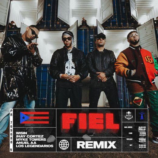 Fiel - Remix