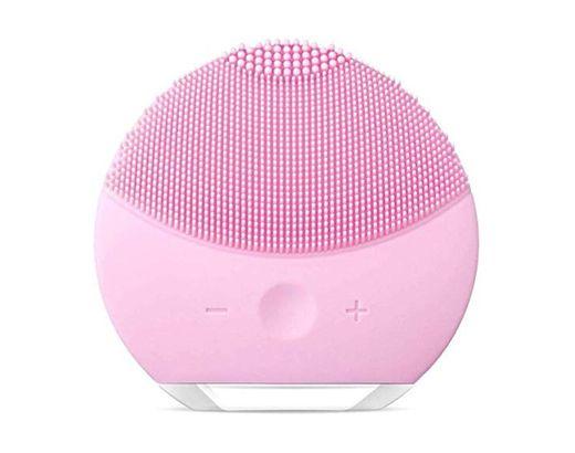 Cepillo de Limpieza Facial, Masajeador Facial y Dispositivo de Cuidado de la