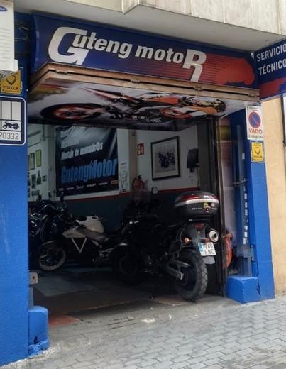 Guteng Motor SL