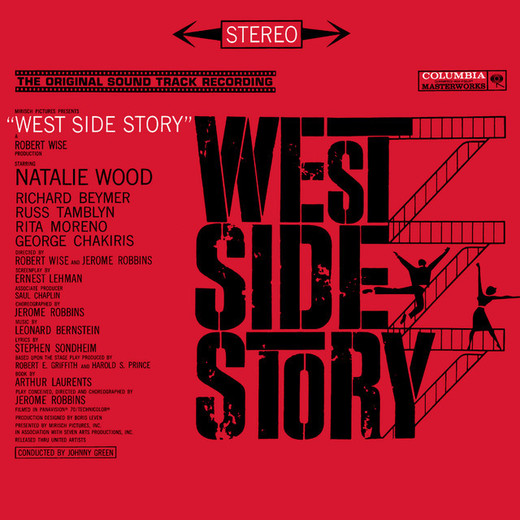 West Side Story: Act I: Maria
