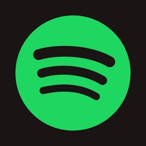 Spotify: música y playlists