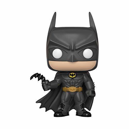 Funko- Pop Vinilo 80th: Batman