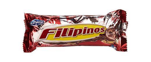 Artiach filipinos negro 75gr