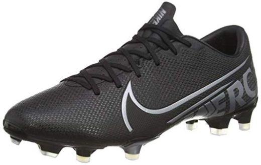 Nike Mercurial Vapor 13 Academy MG, Botas de fútbol Unisex Adulto, Multicolor